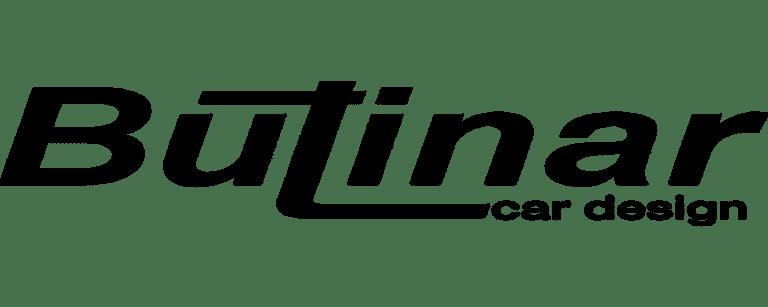 Butinar Logo