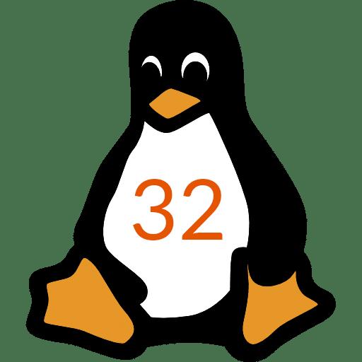 Linux 32 Bit