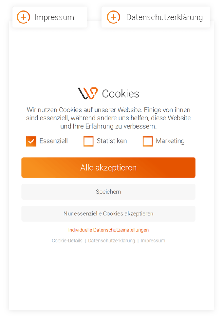Cookie Consent Tool