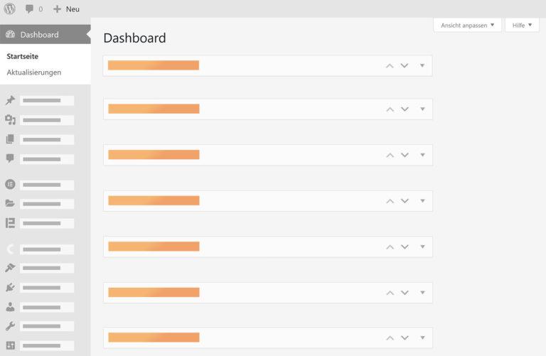 Webservice Grafik
