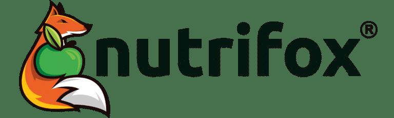 Nutrifox Logo